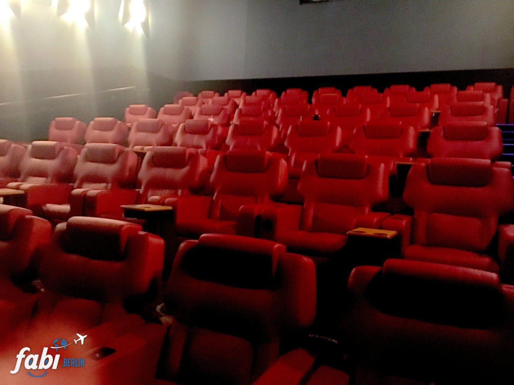 VIP cinema bucharest