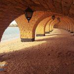 Sahl Hashesh bridge