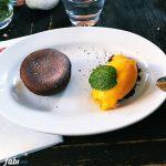 L'Osteria dessert