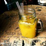 L'Osteria homemade lemonade
