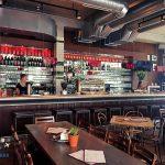 L'Osteria bar