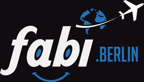 Fabi.berlin black background