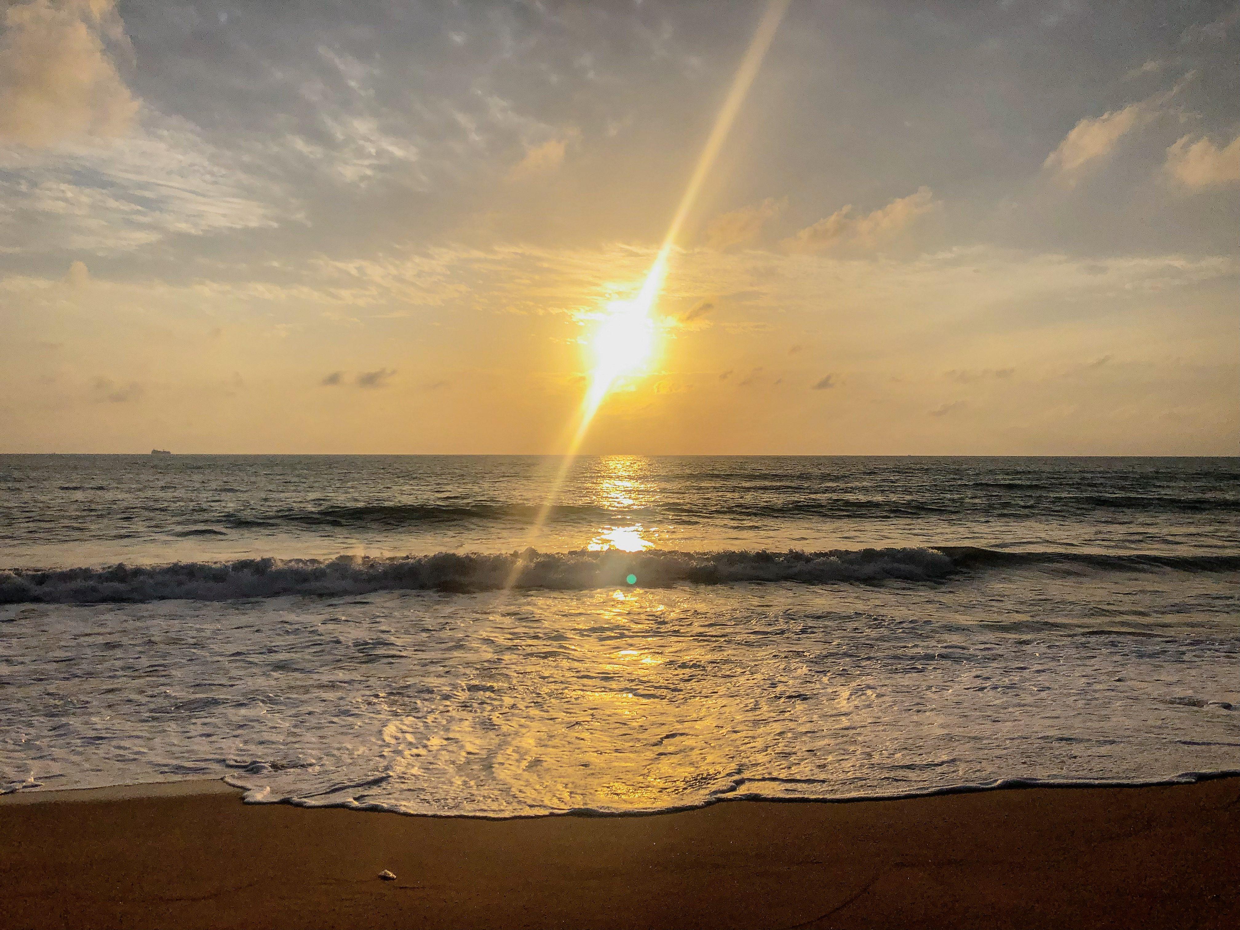 Maikhao Dream Villa Beach