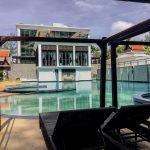 Maikhao Dream Villa Pool