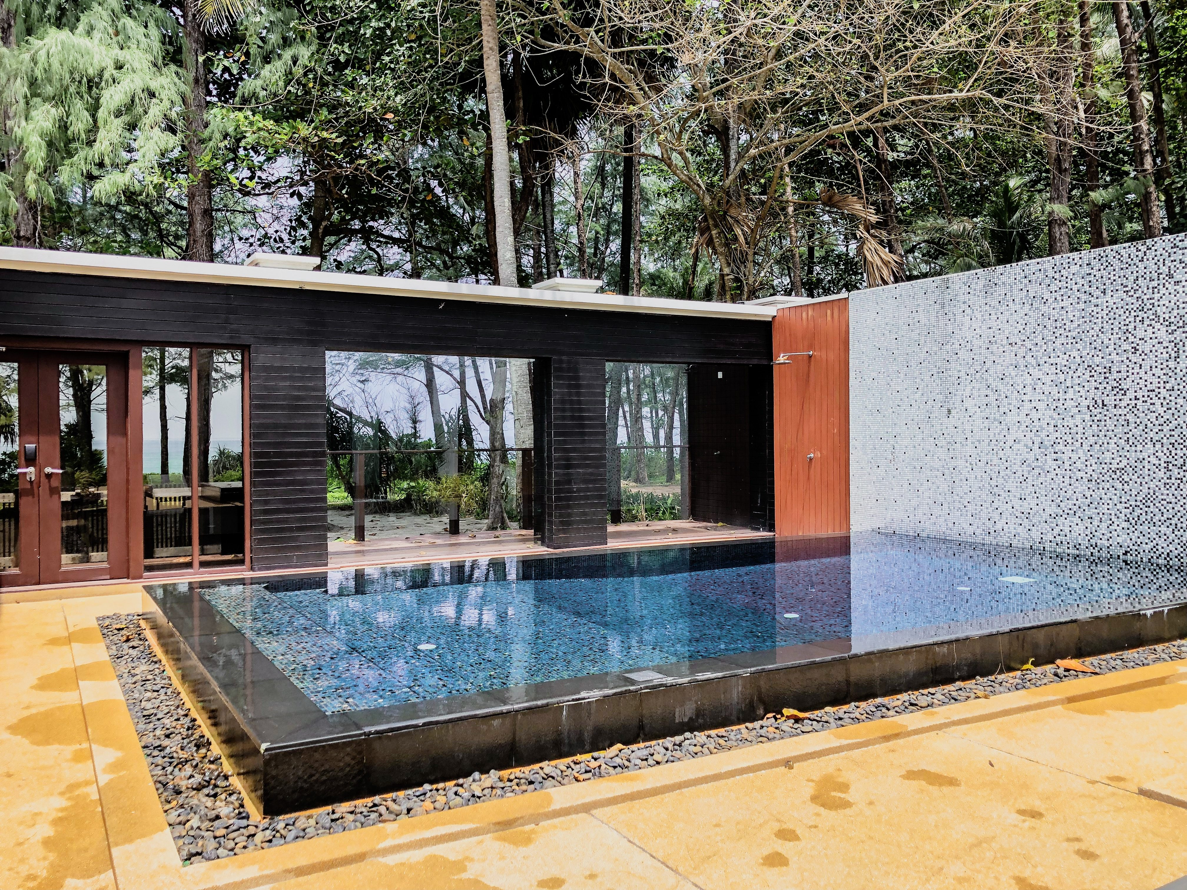 Maikhaon Villa Private Pool